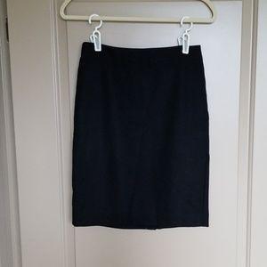 NWT Jcrew Pencil Skirt